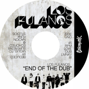 """FULANOS IN DUB 7″"""