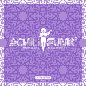 «ACHILI FUNK / GATO 7″»