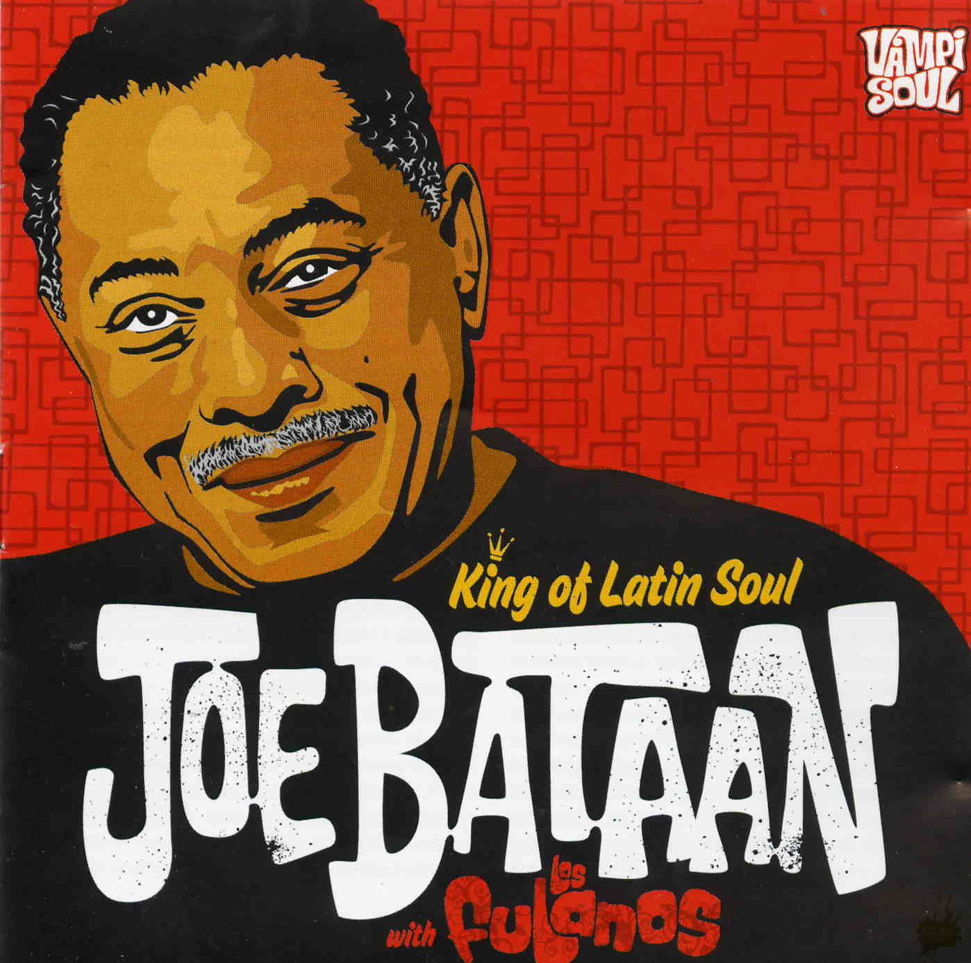 """KING OF LATIN SOUL"""